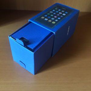 nokia n9 packaging