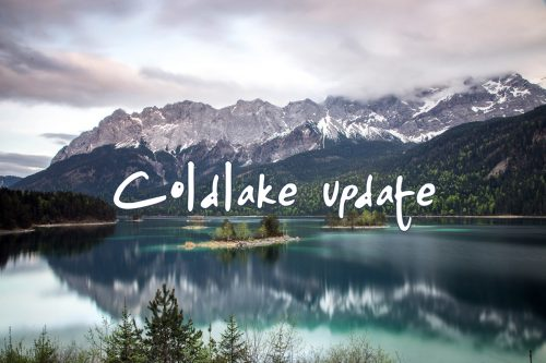 coldlake Jolla device mid january update